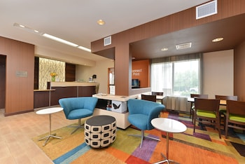 Smyrna Nashville Fairfield Inn & Suites by Marriott