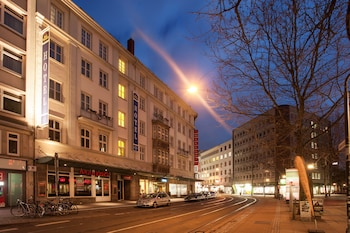 Best Western Hotel Bremen-City