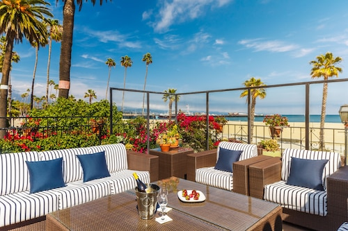 Top 10 Hotels In The Funk Zone For 2019 113 Hotel Deals On Expedia