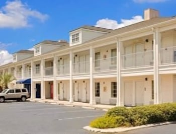 Baymont Inn And Suites Georgetown/Near Georgetown Marina