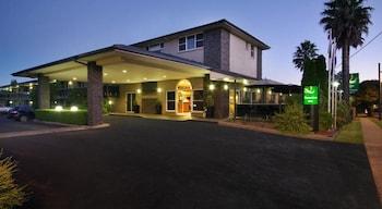 Quality Hotel Powerhouse Armidale