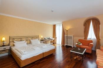 Hotel Vier Jahreszeiten Kühlungsborn