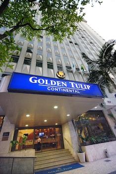 Golden Tulip Rio Leme