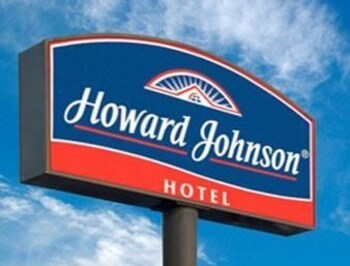 Howard Johnson Wichita Falls