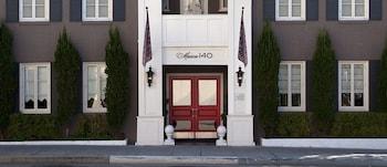 比佛利山莊 140 號酒店