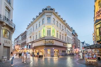 Hôtel Opéra