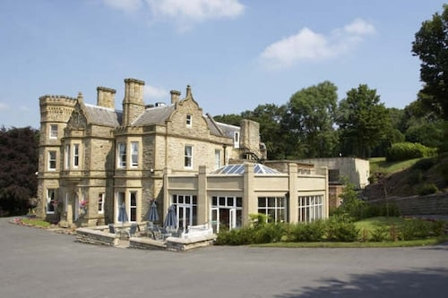 Hollin Hall Country House Hotel