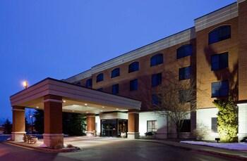 La Quinta Inn & Suites Madison American Center