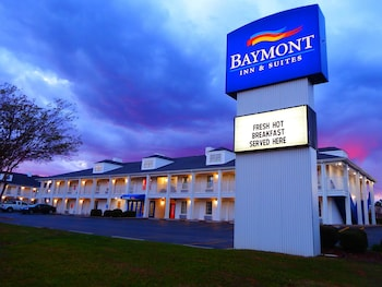 Baymont Inn and Suites Florence/Muscle Shoals
