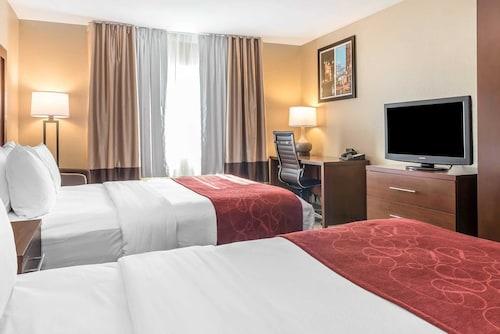 Comfort Suites Kings Island
