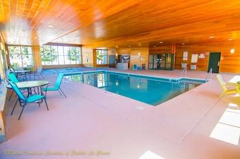 Baymont Inn & Suites La Crosse/Onalaska