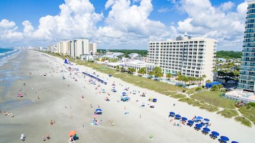 Ocean Drive Beach Golf Resort