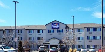 InTown Suites Southeast Aurora