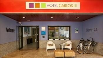 Hotel Sercotel Carlos III