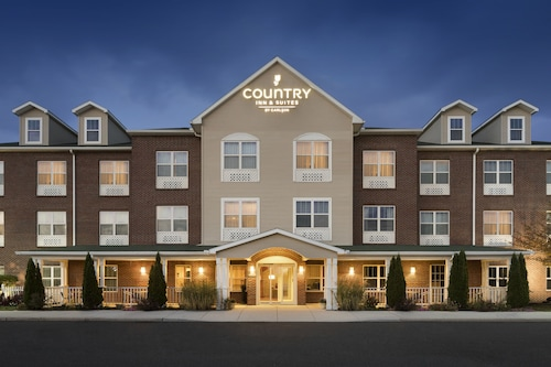Country Inn Suites By Radisson Gettysburg Pa
