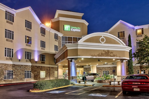 Holiday Inn Express Hotel & Suites Houston-Downtown Conv Ctr