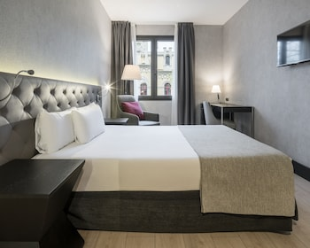 Hotel ILUNION Bel-Art