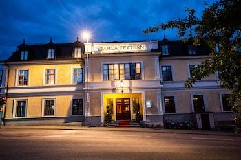 Best Western Hotel Gamla Teatern