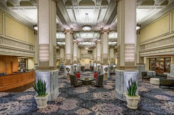 Embassy Suites Portland-Downtown