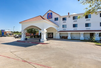 Motel 6 Ft Worth - Bedford, TX