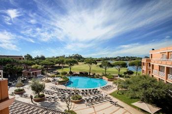 Hotel Quinta da Marinha Resort