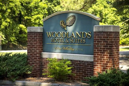 Woodlands Hotel Suites A Colonial Williamsburg