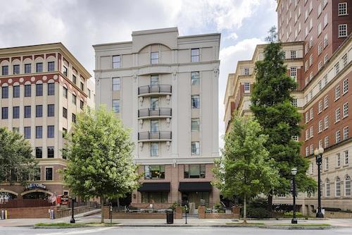 Residence Inn By Marriott Atlanta Midtown Peachtree At 17th