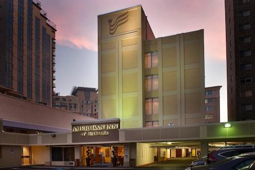 American Inn Of Bethesda