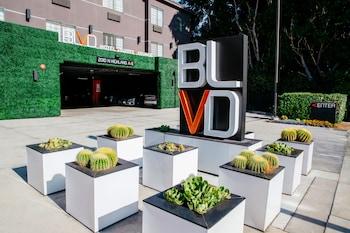 BLVD 套房飯店