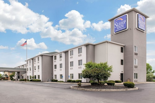 Sleep Inn Suites
