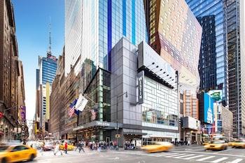 威斯汀紐約時報廣場飯店