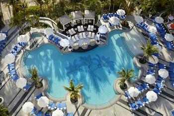 Loews Miami Beach Hotel – South Beach