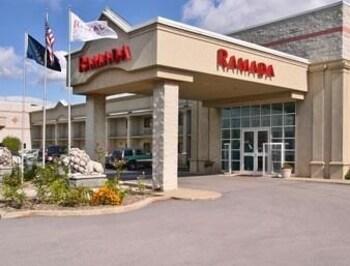 Ramada Hammond Hotel and Conference Center