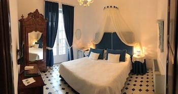 Villa Maria Hotel