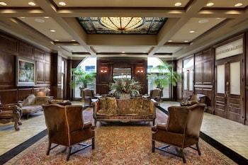 カーネギー ホテル & スパ