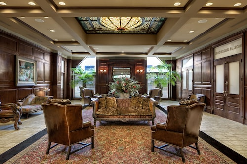 Carnegie Hotel Spa