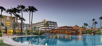 ILUNION Islantilla Hotel