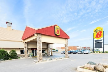 Super 8 Cambridge/Kitchener/Waterloo Area