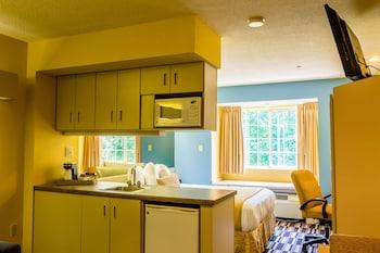 Microtel Inn & Suites by Wyndham Stockbridge/Atlanta South/A