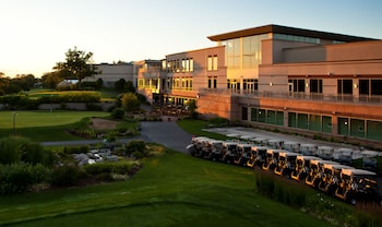 Eaglewood Resort and Spa