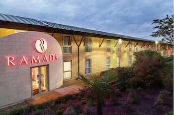 Ramada Oxford