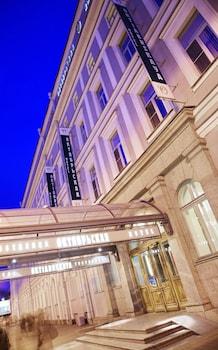 Oktiabrskaya Hotel