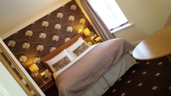 Quality Hotel Birmingham South NEC