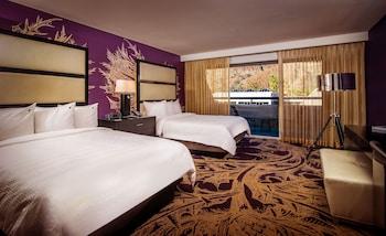 Hard Rock Hotel Palm Springs