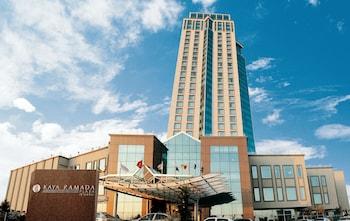 Ramada Kaya Plaza Istanbul Hotel
