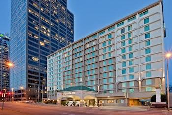 La Quinta Inn & Suites Little Rock Downtown Conference Ctr.