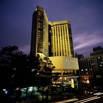 Best Western Shenzhen Felicity Hotel
