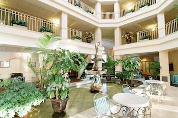Bella Vista Suites