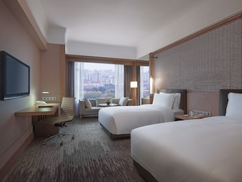 New World Shanghai Hotel