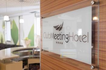 Club Meeting Hotel
